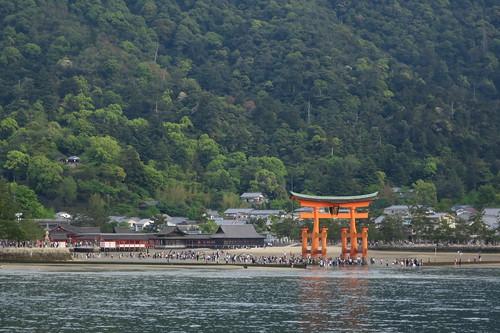 JR Miyajima Ferry