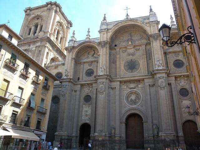 20140625 Granada y Alhambra - 031