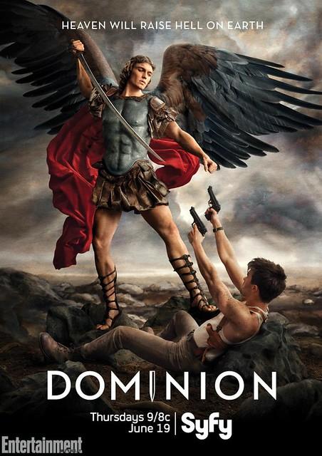 Phim Ác Thần - Dominion