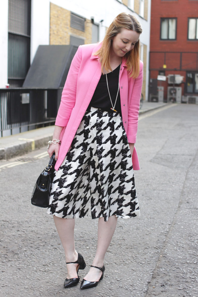 8 British Fashion Bloggers You Should Know - Bumpkin Betty