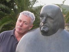 Richard & Miroslav Krleza