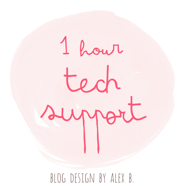supporto tenico per blogger, modifica layout e template, 1-HOUR-TECH-SUPPORT