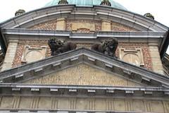 St Joseph's Church in Waterloo 816