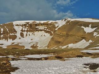 Horseshoe Mountain Approach