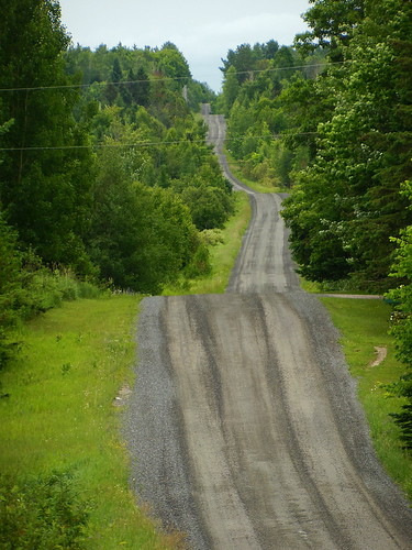 ontario canada rural nikon telephoto gravel countryroad lanarkcounty dalhousietownship