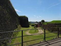 Tour Normandie 028 La Citadelle de Montmedy