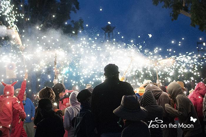 Lleida Fiestas correfocs 02