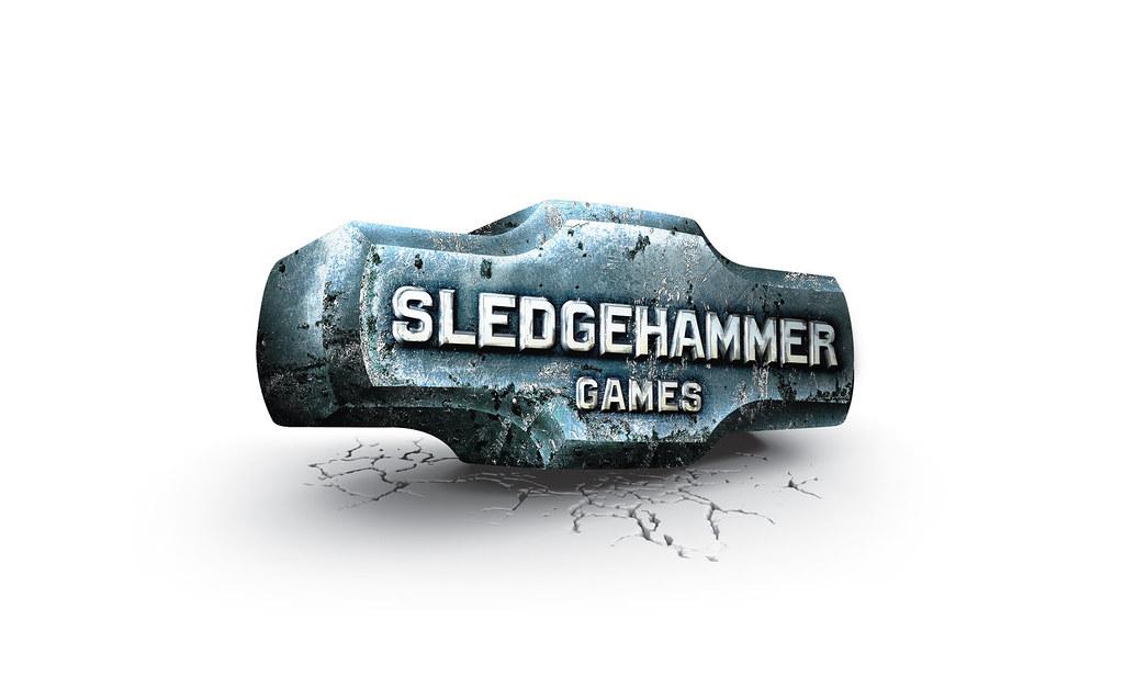 Sledgehammer Hammer_Logo