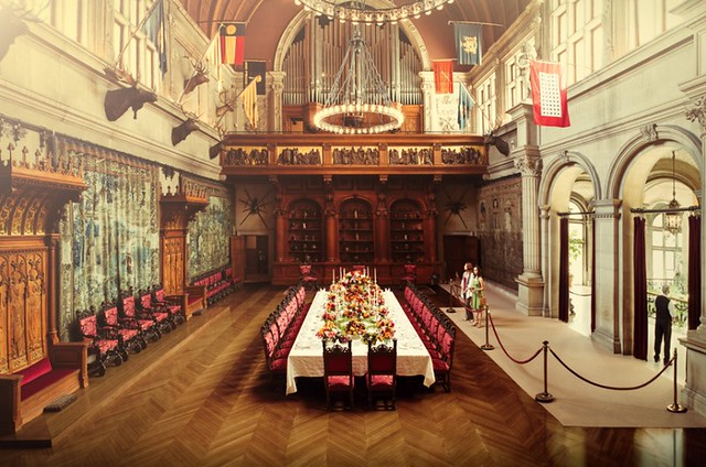 biltmore-house-banquet-hall