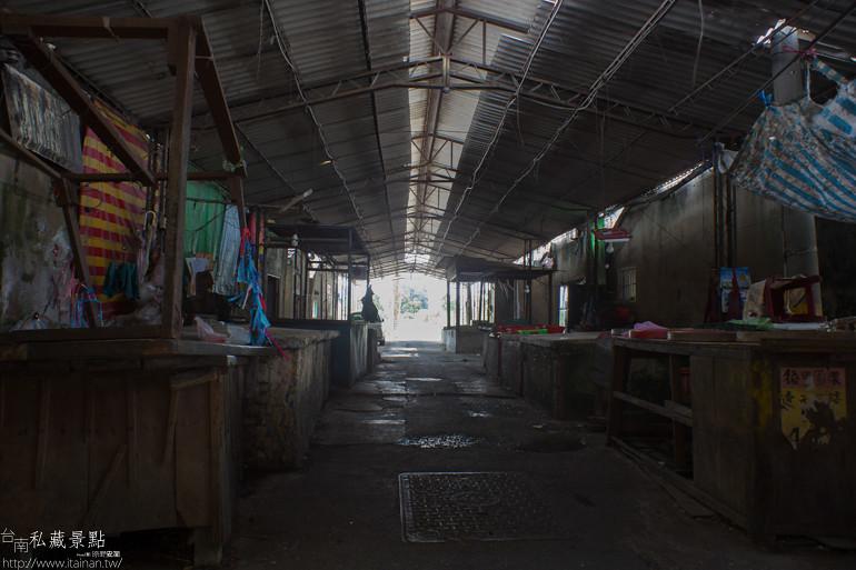 台南私藏景點--精忠三村 (12)