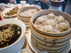 Best Xiao Long Bao in the GTA