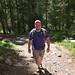 Hiking to Williams Lake