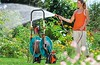 best garden hose reel cart reviews