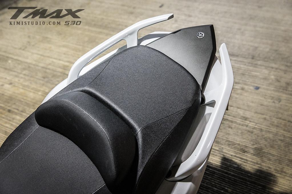 2014 T-MAX 530-154