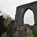 Netley Abbey-045