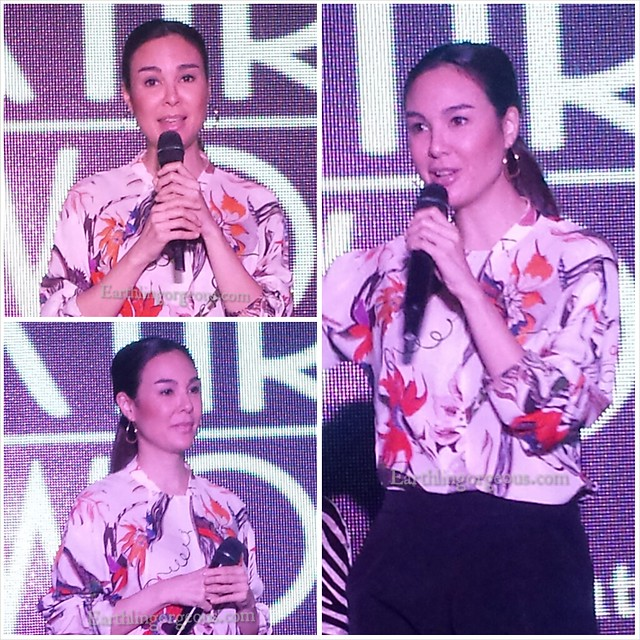 Gretchen Barretto x Karat World #Iconic Launch at CAV BGC
