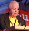 Alfons Kifmann @ #nr14 (Jahreskonferenz des Netzwerks Recherche 2014)