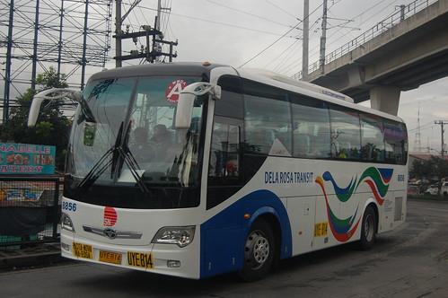 Malinta Exit Bus Pacita-malinta Exit Line