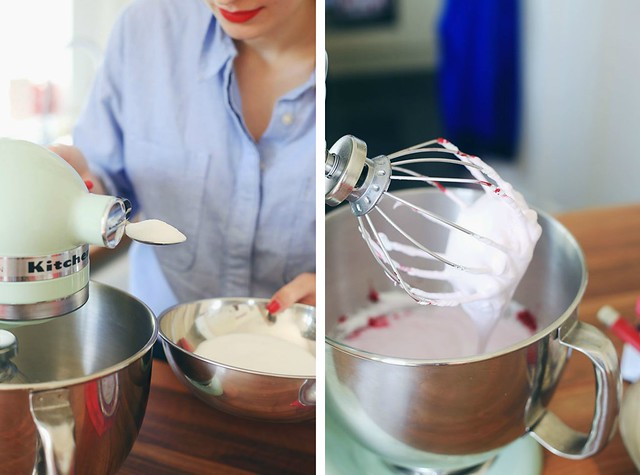 KitchenAid Eton Mess Recipe