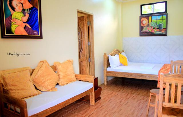Anda De Boracay Beach Resort Anda Bohol