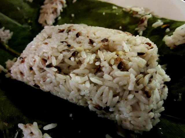 Native rice 2