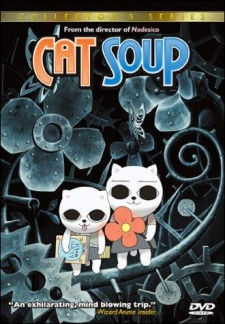 Nekojiru-sou - Cat Soup