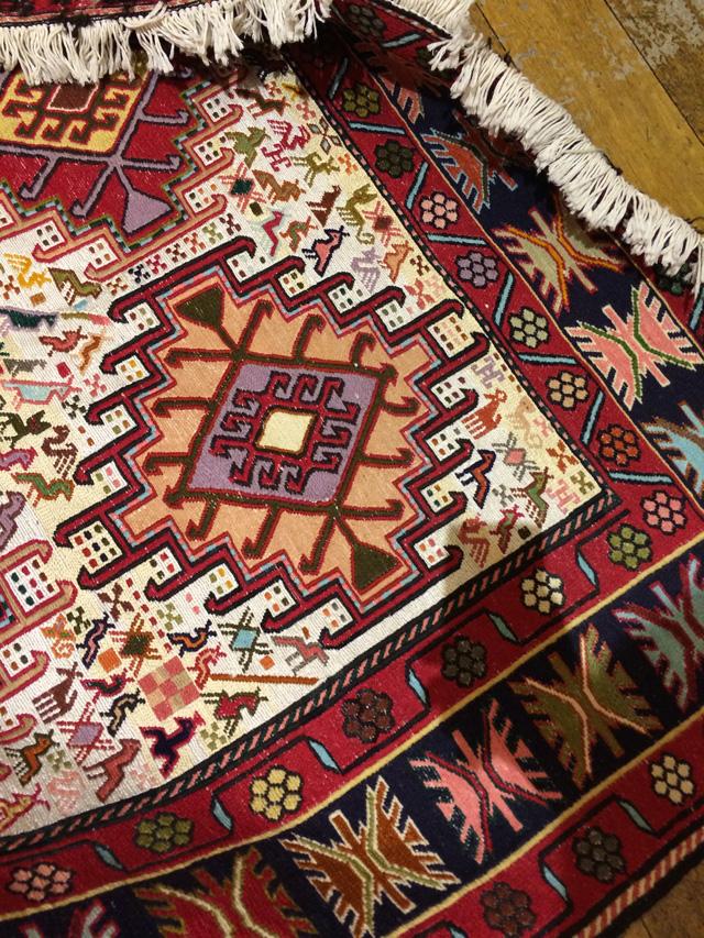 istanbul turkish carpet