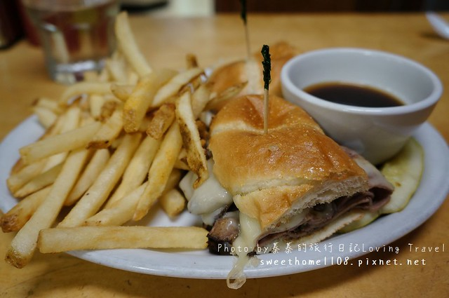 French Dip $10.50