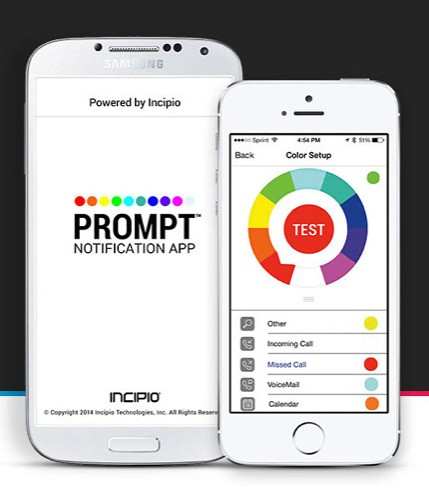 PROMPT Notification App