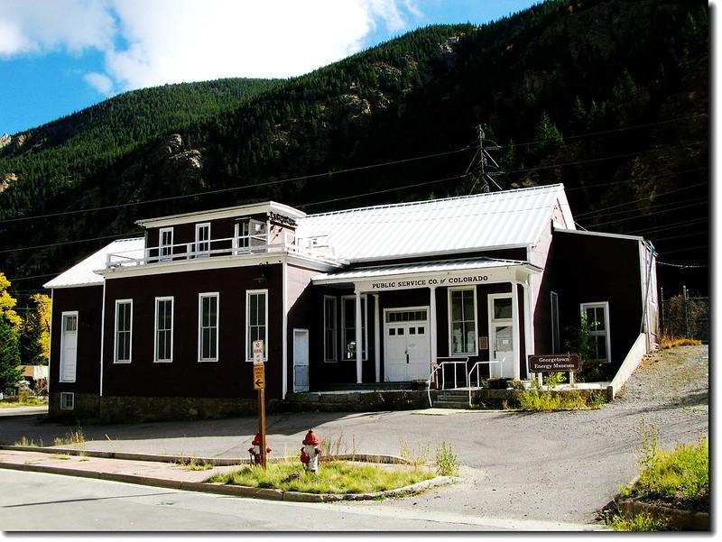Georgetown Energy Museum