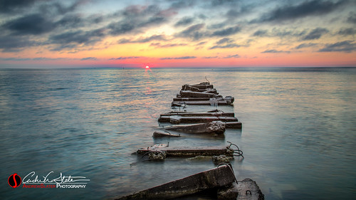 lake water composite wisconsin clouds sunrise canon landscape unitedstates greatlakes milwaukee wi hdr lakefront shorewood mke photomatix atwaterbeach discoverwisconsin travelwisconsin 5dmarkiii