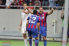 Steaua-Aktobe, 2-1