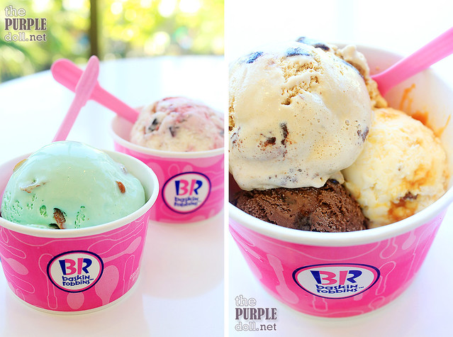 Baskin Robbins Ice Cream BGC The Fort