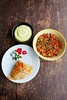 Thumbnail image for Smoky Vegetable Quesadillas With Fresh Tomato Salsa And Guacamole