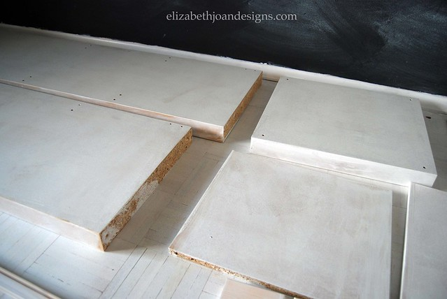 Tips for Painting Laminate Furniture 2