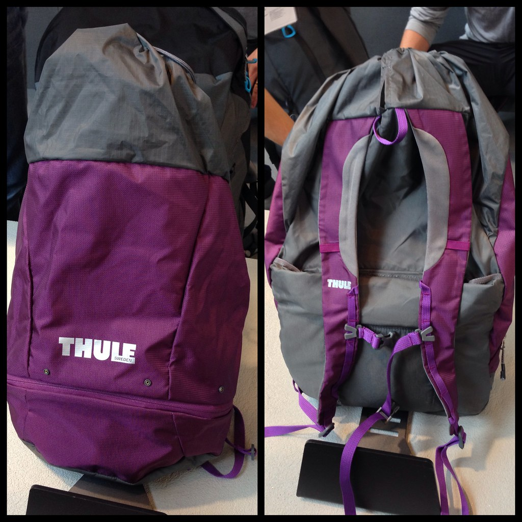 Thule Women's Guidepost 65 l lid-pocket pack