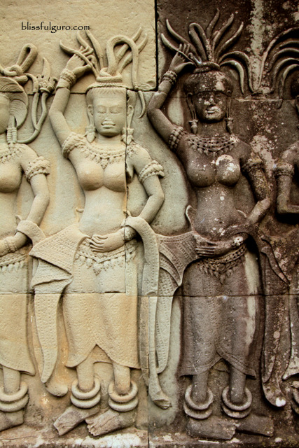 Siem Reap Cambodia Angkor Wat