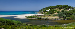 Messakti beach Ikaria Greece