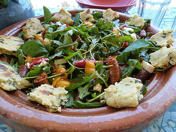 salade de merguez 3