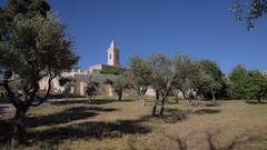 Église du Pater Noster (24x36)