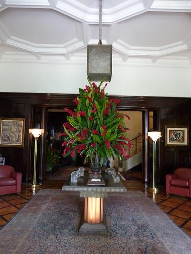 Casa Monteiro de Carvalho, Santa Teresa