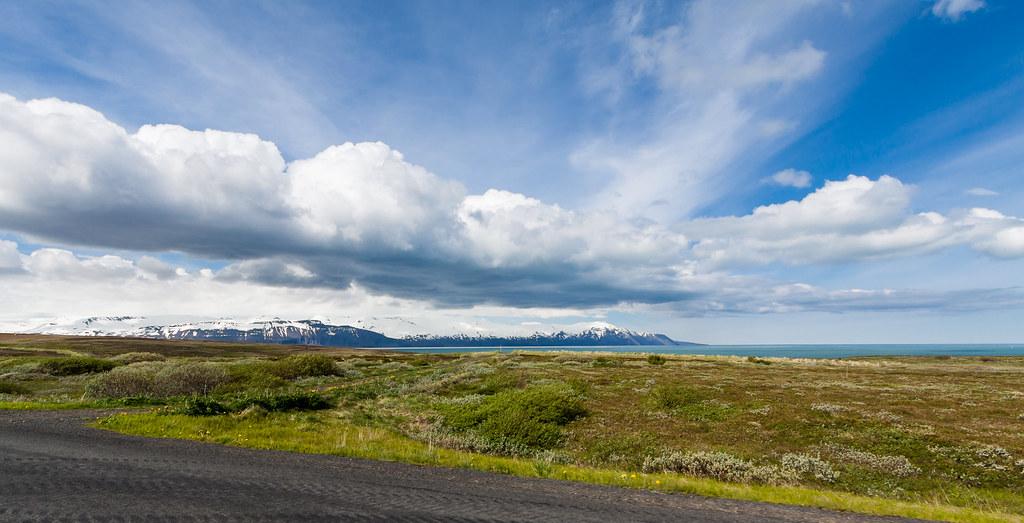 Сонячна Ісландія