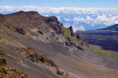 Haleakala Crater 11
