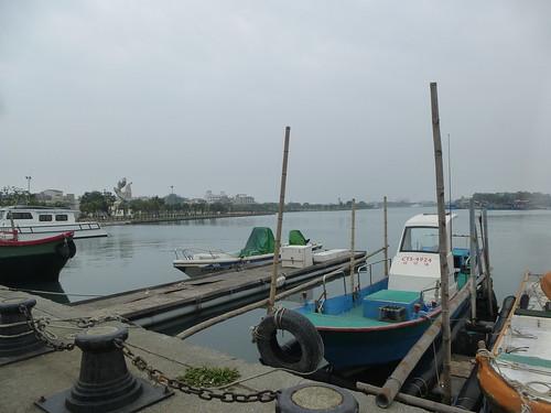 Taiwan-Tainan-Amping-Canal (4)