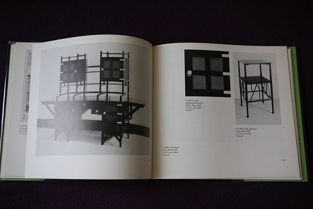 furniture books