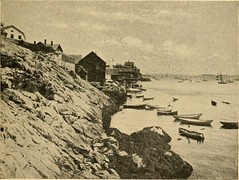 """Image from page 116 of """"New England; a human interest geographical reader"""" (1917)"""