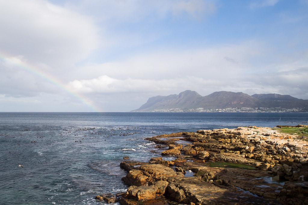 St James Hotel Kalk Bay South Africa