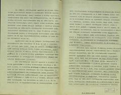 """041. """"Mein letzter Wille."""" IV. Károly király végrendeletének hivatalos másolata és a magyar kormány végrendelettel kapcsolatos feladatai"""