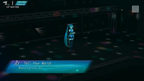 Hatsune Miku: Project DIVA F 2nd - Amazon.com Pre-Order