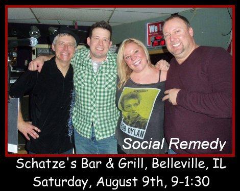 Social Remedy 8-9-14